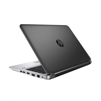 "Ноутбук HP ProBook 440 G3 14"" 1920x1080 (Full HD) Intel Core i5 6200U 4 ГБ SSD 128GB Intel HD Graphics 520 Windows 10 Pro 64 downgrade Windows 7 Professional 64, W4N88EA - фото 1"