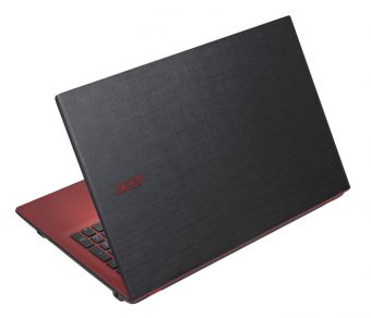 "Ноутбук Acer Aspire E5-532-P5QV 15.6"" 1366x768 (WXGA) Intel Pentium N3700 2 ГБ HDD 500GB Intel HD Graphics Windows 10 Home 64, NX.MYXER.010 - фото 1"