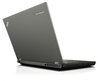 "Ноутбук Lenovo ThinkPad T540p 15.6"" 1366x768 (WXGA) Intel Core i5 4210M 8 ГБ Hybrid 500GB + 8GB Intel HD Graphics 4600 Windows 7 Professional 64 + Windows 8.1 Pro 64, 20BE009BRT - фото 1"