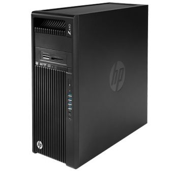 Рабочая станция HP Z440 Intel Xeon E5 1620v4 2x8GB 256GB Windows 10 Pro 64 Y3Y38EA - фото 1