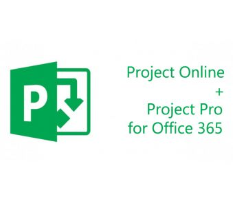 Подписка Microsoft Project Pro for Office 365 + Project Online Single OLP 12 мес. S3Z-00003