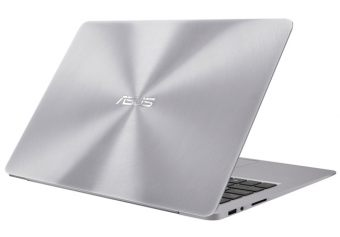 "Ультрабук Asus Zenbook UX330UA-FB012T 13.3"" 1920x1080 (Full HD) Intel Core i5 6200U 8 ГБ SSD 256GB Intel HD Graphics 520 Windows 10 Home 64, 90NB0CW1-M02820 - фото 1"