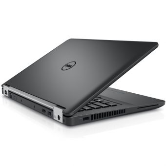 "Ноутбук Dell Latitude E5470 14"" 1920x1080 (Full HD) Intel Core i5 6300HQ 8 ГБ SSD 256GB Intel HD Graphics 530 Windows 7 Professional 64 + Windows 10 Pro 64, 5470-9419 - фото 1"