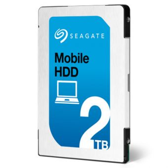 "Диск HDD Seagate SATA III (6Gb/s) 2.5"" Mobile HDD 5K 128MB 1TB ST1000LM035"