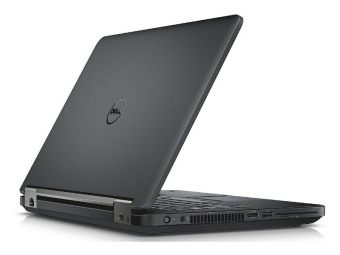 "Ноутбук Dell Latitude E5250 12.5"" 1366x768 (WXGA) Intel Core i5 5200U 8 ГБ SSD 256GB Intel HD Graphics 5500 Windows 8.1 Pro 64 downgrade Windows 7 Professional 64, 5250-7751 - фото 1"