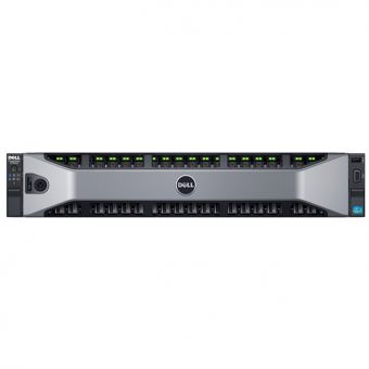"Сервер Dell PowerEdge R730XD ( 2.5"" ) 210-ADBC-83 - фото 1"