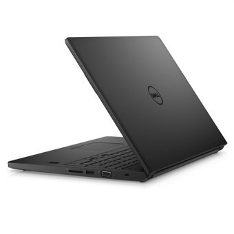 "Ноутбук Dell Latitude 3560 15.6"" 1366x768 (WXGA) Intel Core i3 5005U 4 ГБ HDD 500GB Intel HD Graphics 5500 Linux, 3560-9358 - фото 1"
