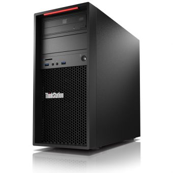 Рабочая станция Lenovo ThinkStation P300 Intel Core i7 4790 1x8GB 1TB + 8GB Intel HD Graphics 4600 Windows 8.1 Pro 64 downgrade Windows 7 Professional 64 30AH0054RU - фото 1