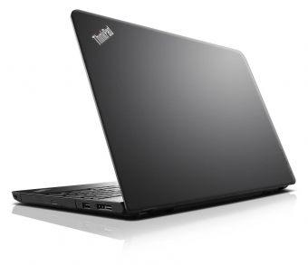 "Ноутбук Lenovo ThinkPad EDGE E560 15.6"" 1366x768 (WXGA) Intel Core i5 6200U 4 ГБ SSD 256GB Intel HD Graphics 520 Windows 10 Pro 64, 20EV003QRT - фото 1"