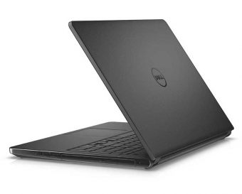 "Ноутбук Dell Inspiron 5559 15.6"" 1366x768 (WXGA) Intel Core i5 6200U 8 ГБ HDD 1TB AMD Radeon R5 M335 DDR3 2GB Windows 10 Home 64, 5559-8216 - фото 1"