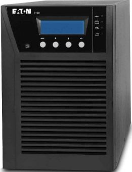 ИБП Eaton 9130 1500VA/1350W 230V On-Line Hot Swap User Replaceable Batteries LCD Tower  103006435-6591 - фото 1