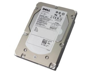 "Диск HDD Dell SATA III (6Gb/s) 3.5""  7K  500GB 400-25605"