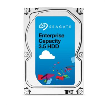"Диск HDD Seagate SAS 3.0 (12Gb/s) 3.5"" Enterprise Capacity 3.5 7K 256MB 6TB ST6000NM0095"
